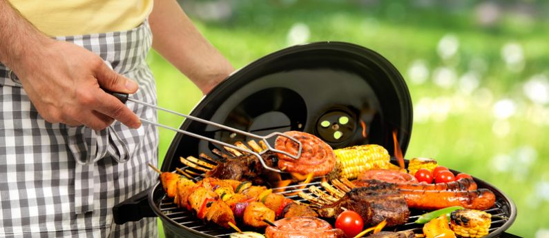 May is National Barbecue Month!