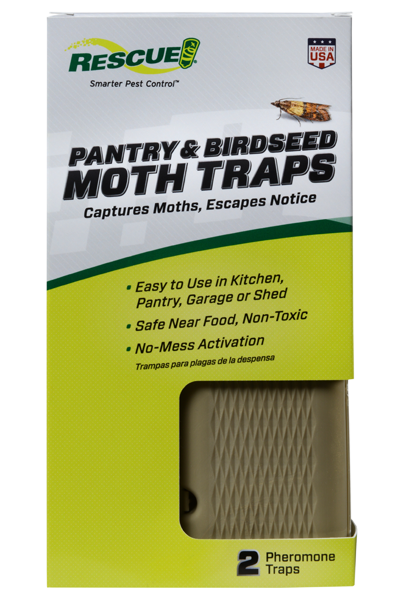 Pantry & Birdseed Moth Trap