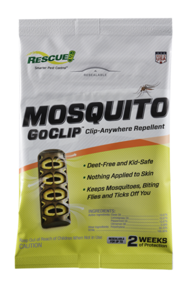 GoClip® for Mosquitoes